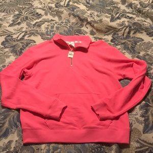 Pink Sweatshirt Size S